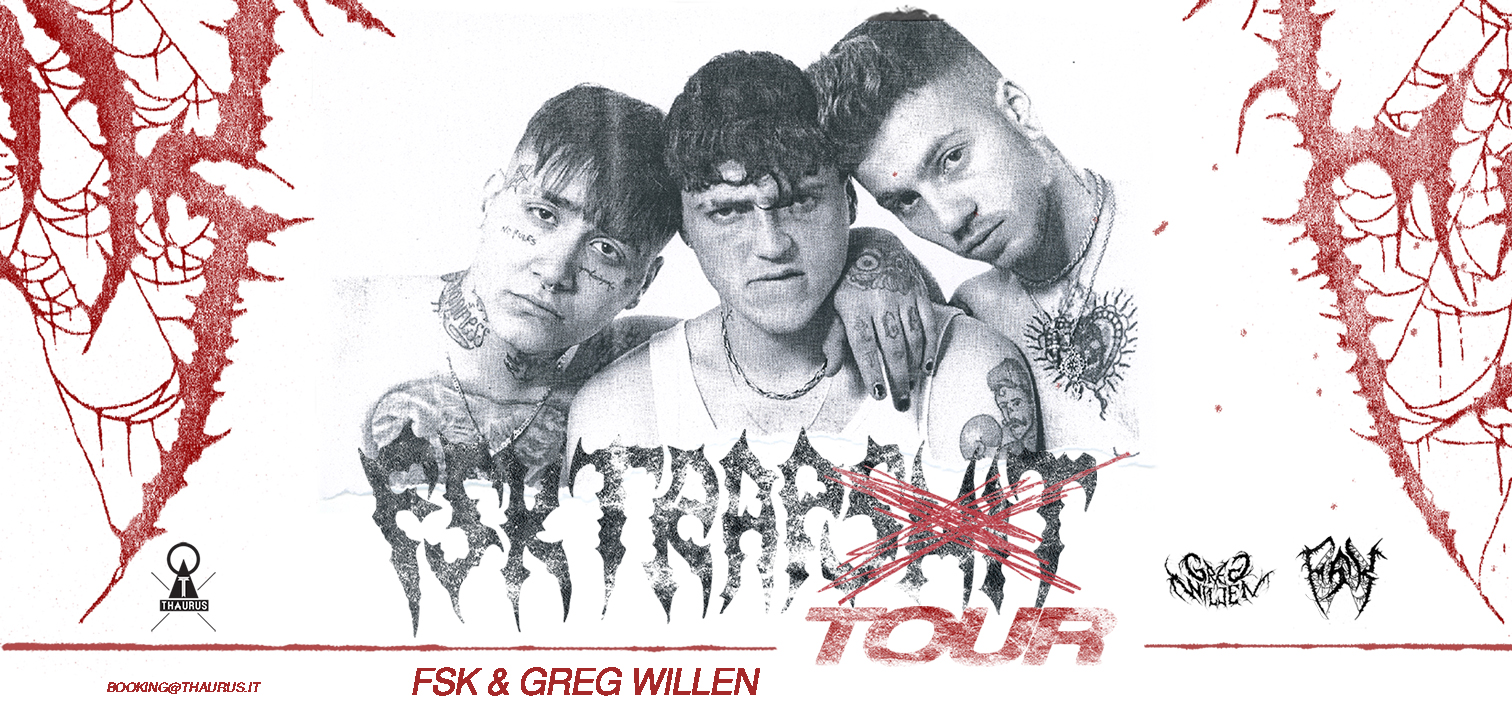 FSK – TRAP TOUR