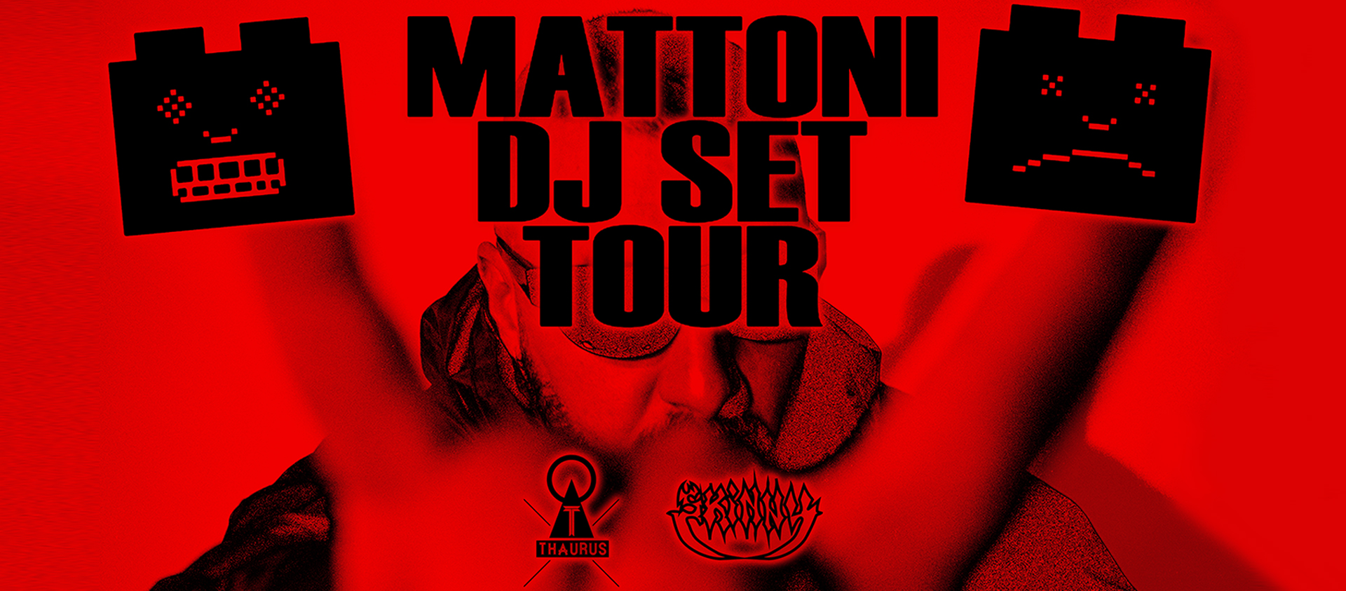 THE NIGHT SKINNY - MATTONI DJ SET TOUR