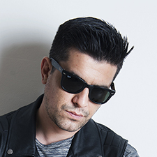 DJ GENGIS KHAN