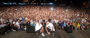 CLEMENTINO - MIRACOLO! TOUR FEAT. DJ TY1