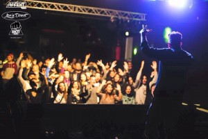 TORMENTO - DENTRO E FUORI TOUR @ AFFEKT CLUB, FROSINONE