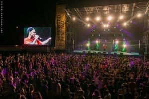 ULTIMO ROUND TOUR