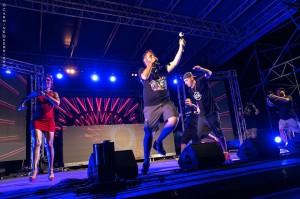 Clementino / DjTy1 / Mama Marjas / Boom Da Bash