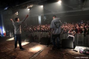 FRITZ TOUR feat. NOYZ NARCOS & ENSI