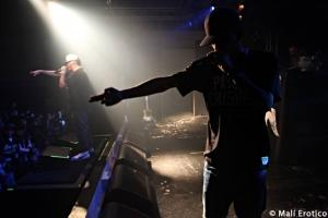 FRITZ TOUR featuring NOYZ NARCOS & ENSI